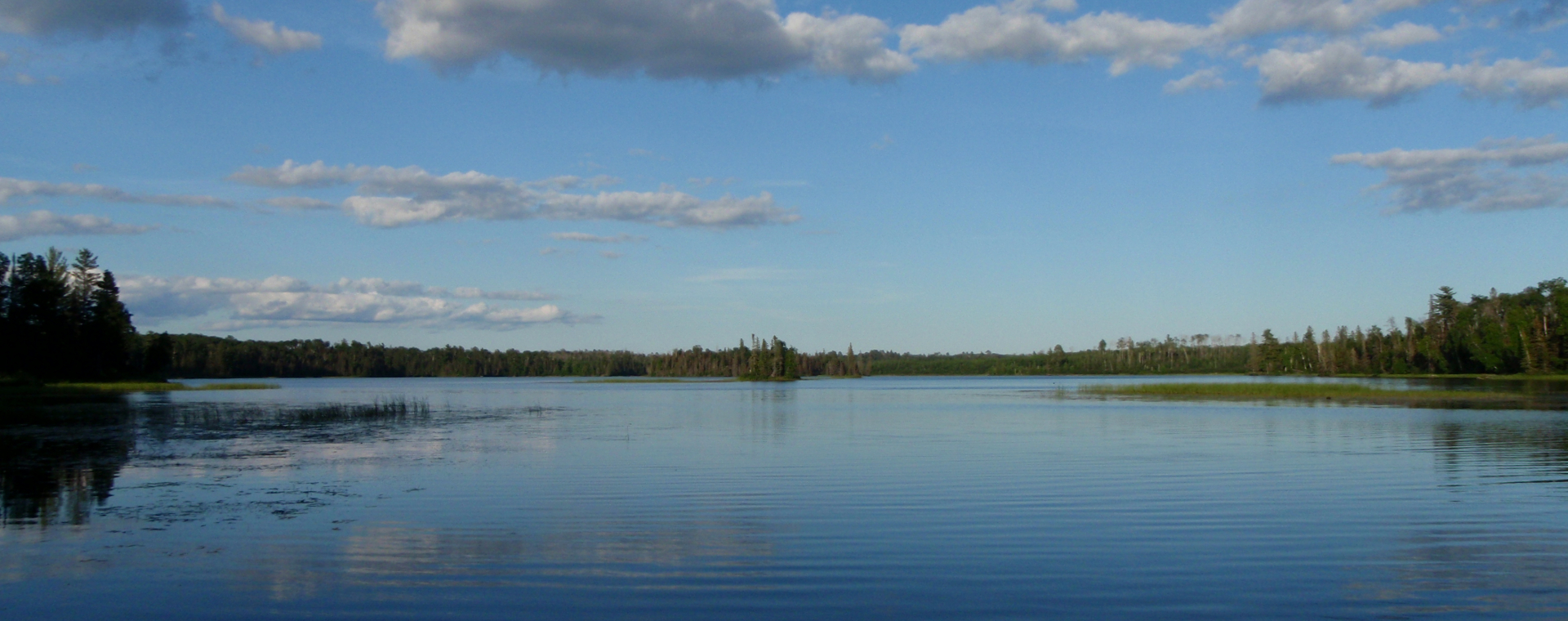 Pike River Flowage
